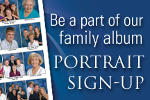 Family Album Signup